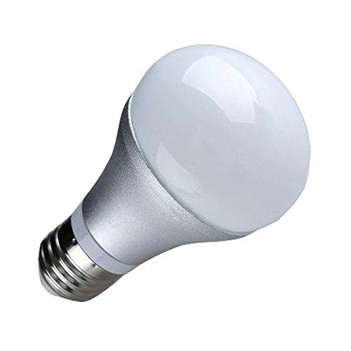 SHOPP E27 ngụm ốc miệng dẫn bóng đèn tiết kiệm điện chiếu sáng bóng pha 30.000 chính ánh sáng trắng.