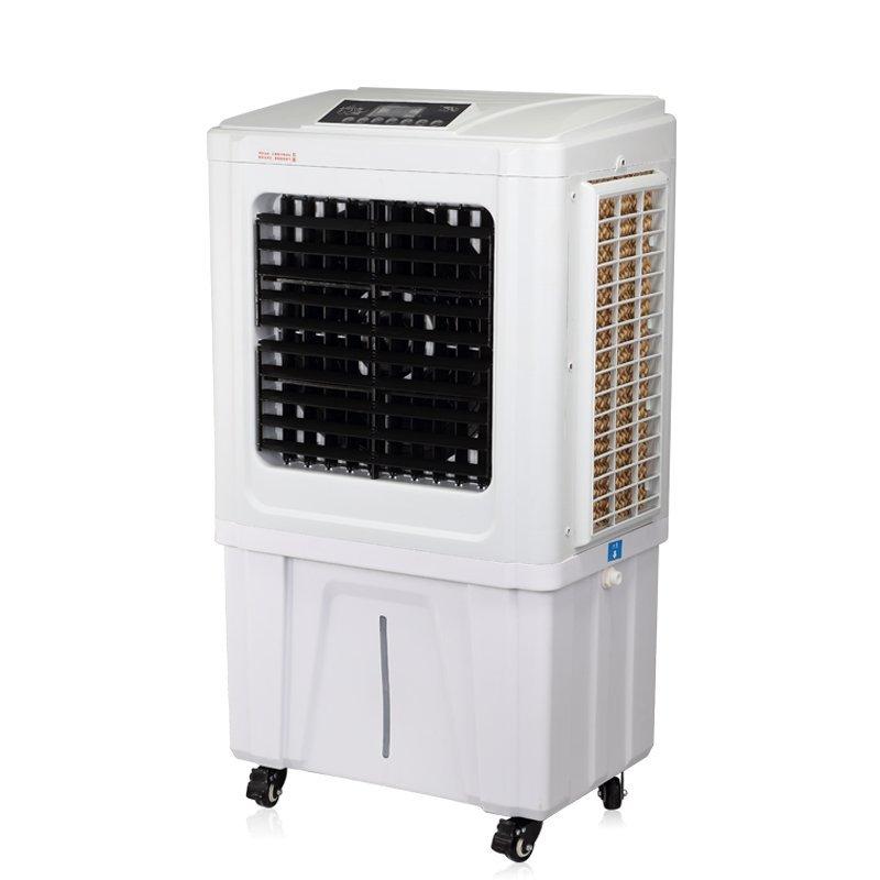 Triệu máy điều hòa quạt làm mát lạnh quạt di chuyển thương mại lớn máy điều hòa máy điều hòa quạt gi