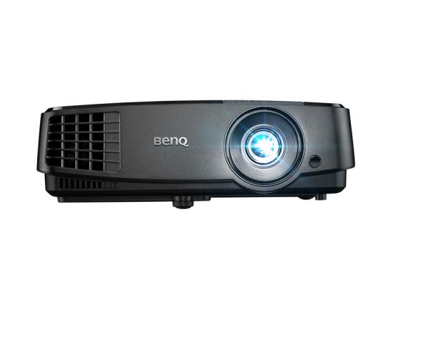 BenQ Máy in (BenQ) MS3081+ Office máy Beamer (SVGA Resolution 3200)