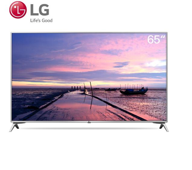 LG 65LG65CJ-CA 65 inch màn hình siêu độ nét cao thân máy bay IPS kim loại cứng 4K hoạt động phiến đá