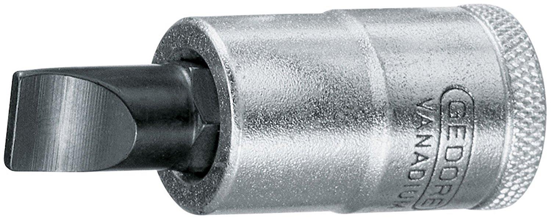 gedore Inch GEDORE chạm tua vít ổ cắm 8 x 1.2 mm – 19 1.2 8 x