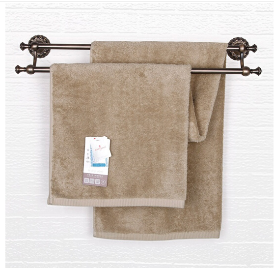 Montagut  khăn (Montagut) khăn turkestanica 1 khăn tắm 1 1 cài áo ba mảnh một lớp học của dày hút bề