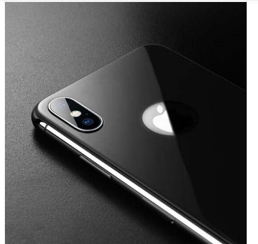 Miếng dán màn hình Aubance Marcus (Benks) iPhoneX/10 thuỷ tinh công nghiệp 10/X màng lưng táo toàn