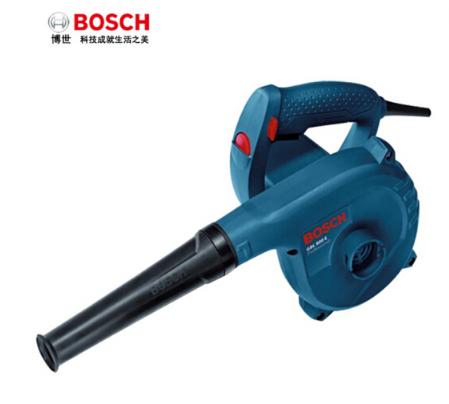 Máy bay (BOSCH) máy sấy máy hút bụi lớn GBL800E thiết bị điện máy hút bụi thổi tro có thể mang chức