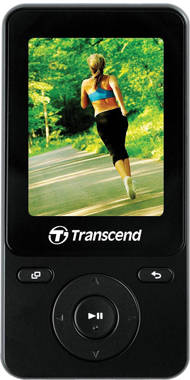 Transcend     710 Portable Media Player CJC MP (tập tin MP3 phát)