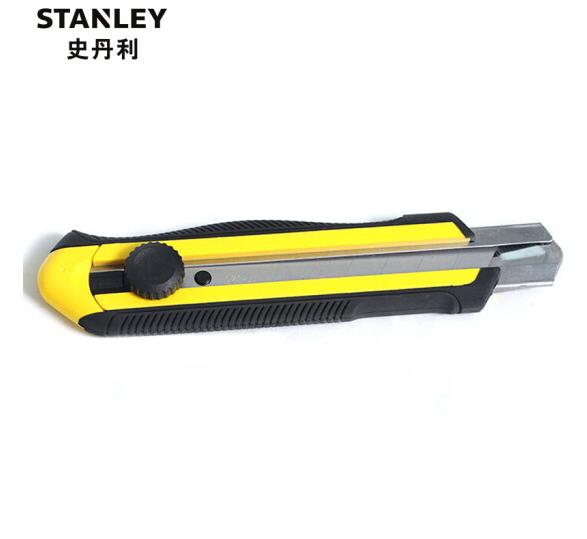 STANLEY - Stanley (Stanley) trang trí dao 25mm giấy dán tường trang trí dao lưỡi dao công cụ văn phò