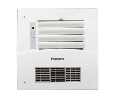 Máy bay Panasonic Panasonic gió ấm nhà vệ sinh có nhiều khả năng nhúng thông minh cái lò sưởi FV-RB1