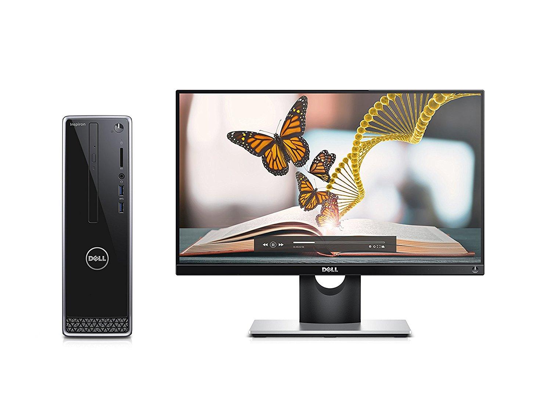 Máy vi tính để bàn   Dell tới 3000 mini tháp (Intel bộ vi xử lý máy tính i5, 8 GB bộ nhớ, 1 ổ cứng T