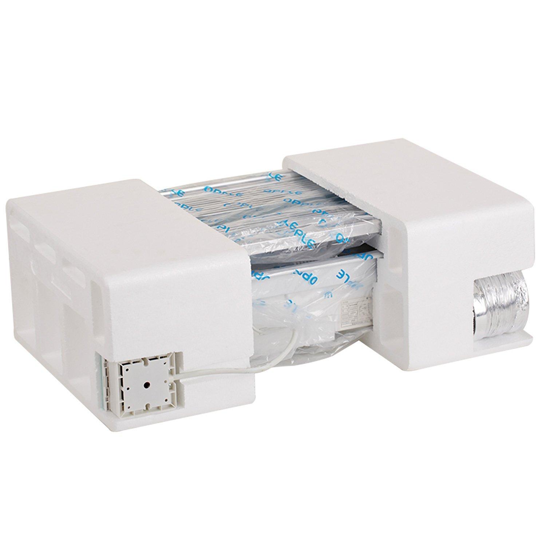 Panasonic Panasonic có nhiều khả năng gió ấm cái lò sưởi để sưởi ấm tăng thông khí nung gốm PTC khôn