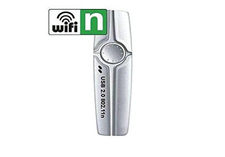 Sabrent USB 2.0 802.11n adapter không dây (usb-802n)