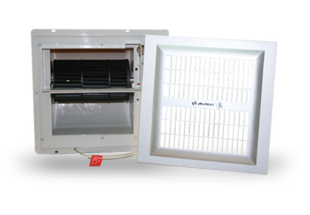 Gió máy tích hợp kim linh dương Lương bá bếp nhà vệ sinh điện lạnh lạnh quạt gió lạnh thổi tiêu nhà