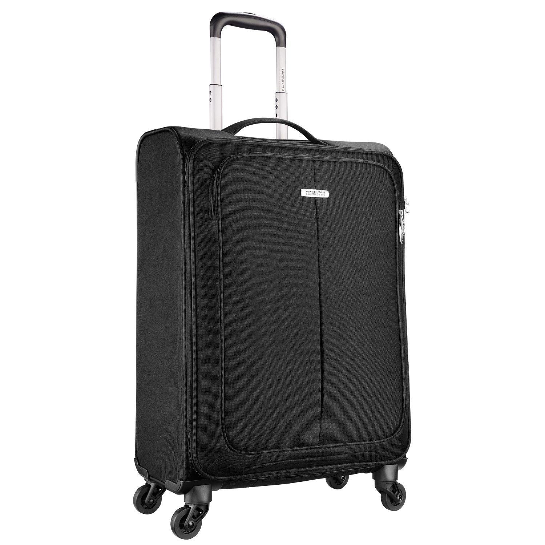 Vali kéo màu đen thời trang American Tourister BELFAST