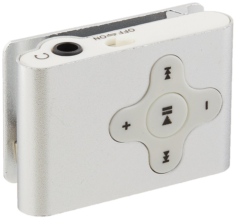 VertiGo    2 GB của tập tin MP3 Player Vertigo