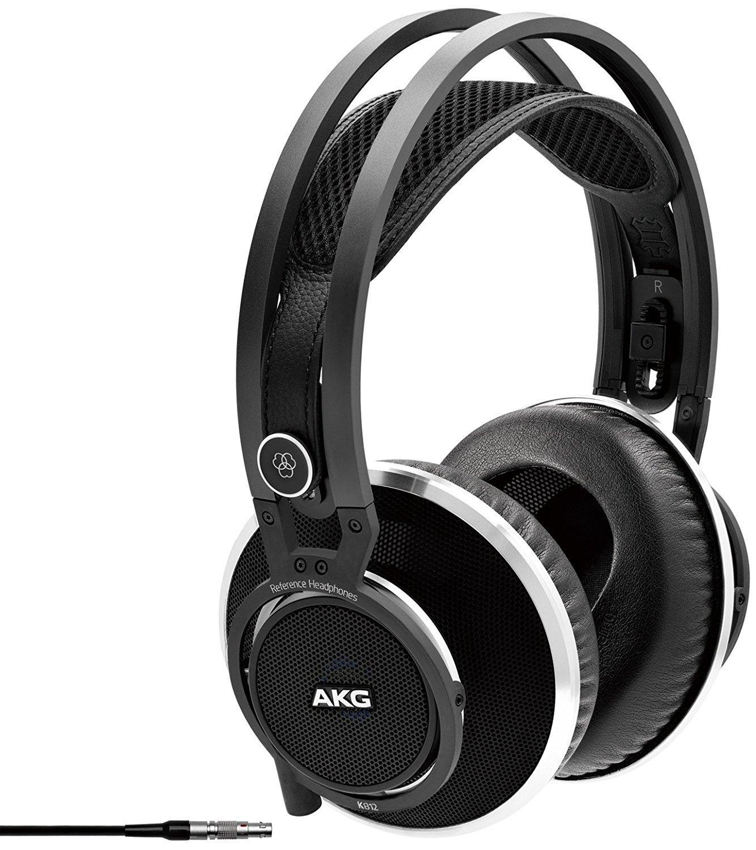 AKG yêu công nghệ tàu đô đốc K812 nghe tai nghe có thực trong lịch sử được tai nghe có vị trí chính