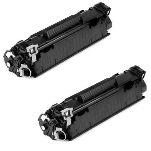 A PlusToner    Aplus 1 mảnh đạn tương thích ce 285 a 85 A CB 435 a 35 a áp dụng cho HP LaserJet P110
