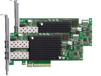Emulex Về Emulex 16 gam hai cổng thương hiệu khả năng tương thích HBA FC