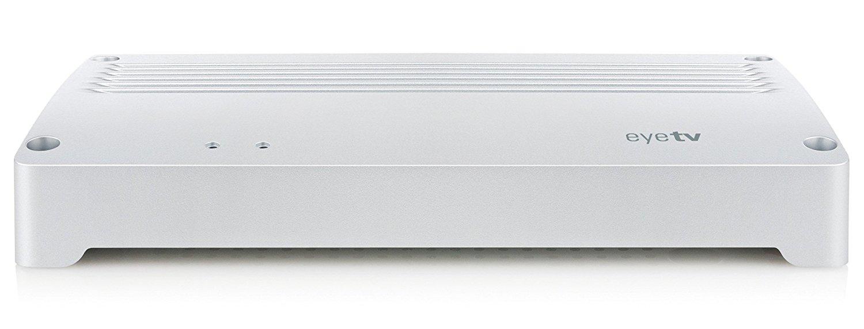 Geniatech EyeTV của mạng lưới với một bộ chuyển mã phần cứng NetStream Tuner