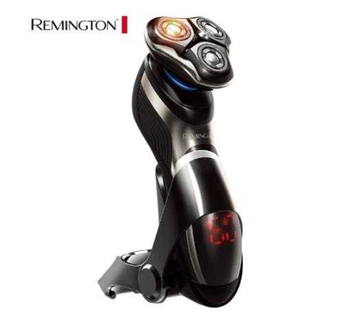 REMINGTON đăng (REMINGTON) thể loại không thấm nước rửa dao cạo điện xoay đôi dao cạo râu của S302R1