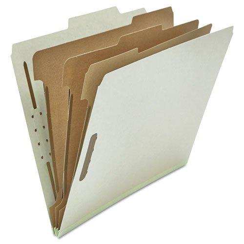 Universal   Trục lăn Universal phân loại thư mục, thư từ, six-section, 10 / hộp