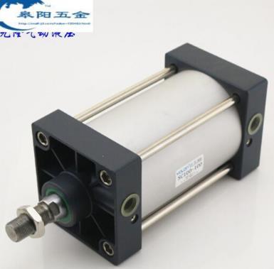 Hợp kim nhôm SC80*250 cylinder (phi tiêu chuẩn) SC80 xi lanh