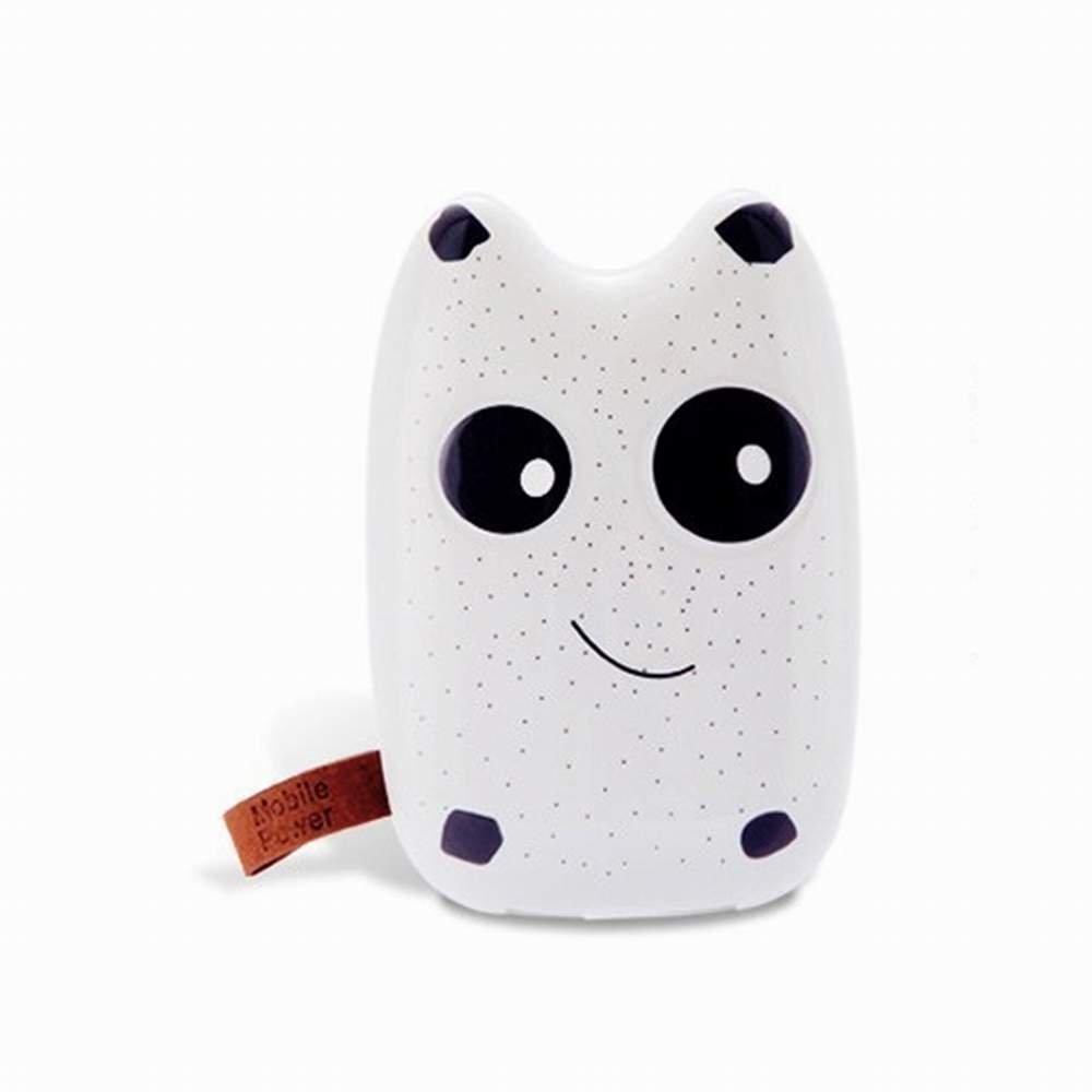 Bitnew Totoro hoạt hình chuyển điện thoại lớn nhìn chung có 10.000 Ma sáng tạo khả năng sạc bảo dễ t