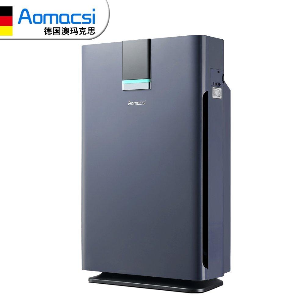 Aomacsi    Đức Aomacsi O. máy lọc khí gia dụng văn phòng trừ đi PM2.5 formaldehyde bốc mùi máy lọc k