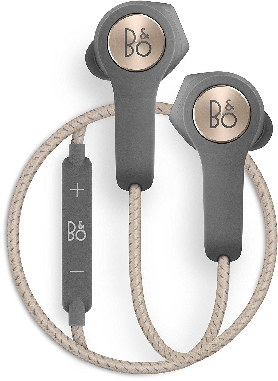B&O PLAY by Bang & Olufsen Olufsen beoplay H5 loại tai nghe Bluetooth không dây nghe lọt tai
