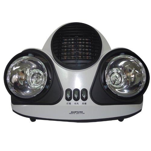 AUPU Aups đèn treo tường ấm + Gió ấm loại HB5017A