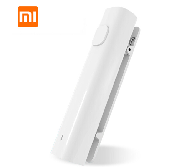 MI So - mi (mi) thu âm thanh âm thanh không dây Bluetooth 3.5mm bật dây tai nghe Bluetooth thu chuyể