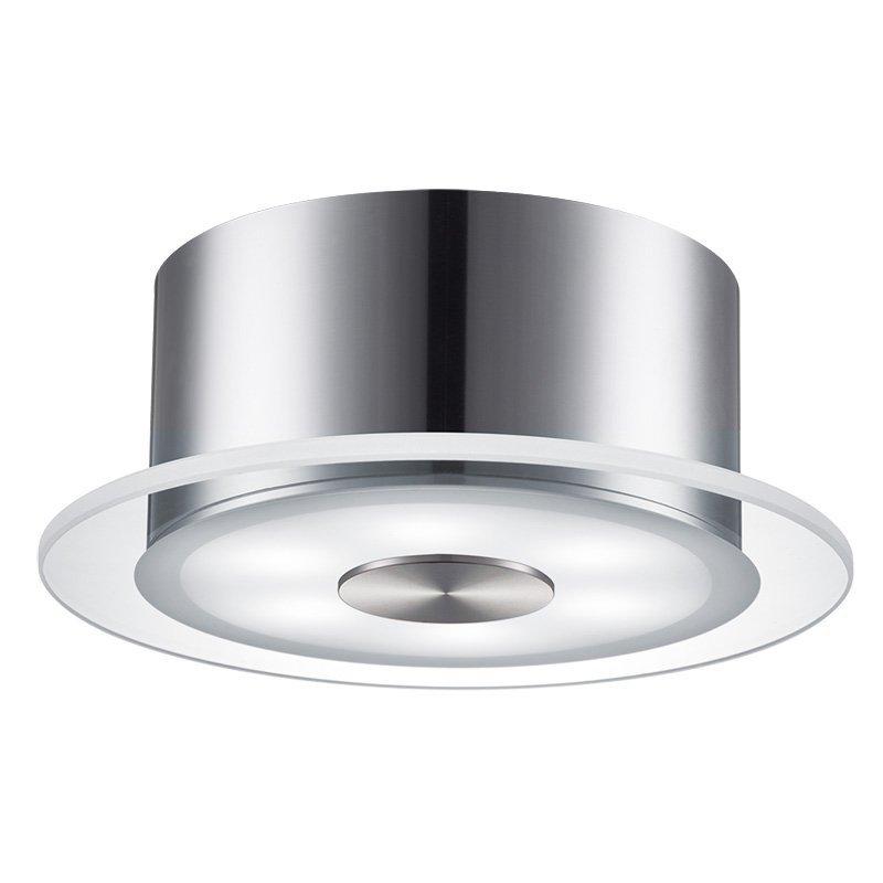 Paulmann Đức bách, Whirl LED phòng khách minh giả đợi đèn pha.