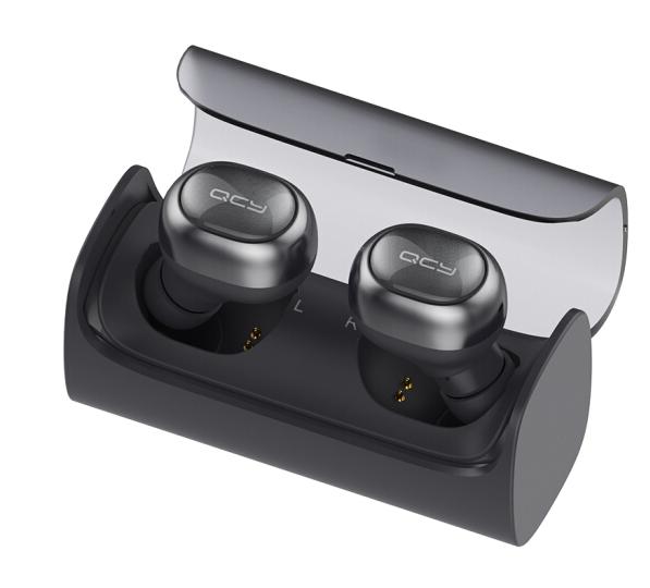 QCY QCY TWS tai nghe Bluetooth không dây Q29 mini, đơn Apple tai, sử dụng hạt kê.