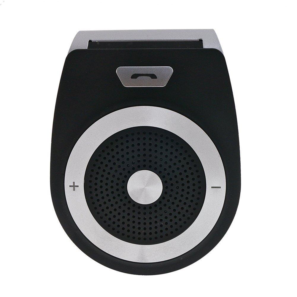 Phụ kiện máy tính bảng  Morjava Pro 6 xe gắn máy thu âm nhạc bluetooth rảnh tay bluetooth xe bật loa