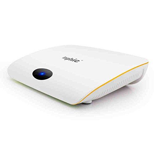 Inphic I10 mạng truyền hình độ nét cao mạng lưới phát STB hộp hộp (I10 STB