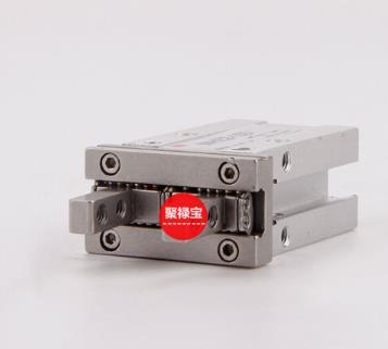 Khí động lực SMC loại ngón tay MHZ2-10D/16D/20D lanh loại máy song song với móng vuốt vuốt đầu khí M