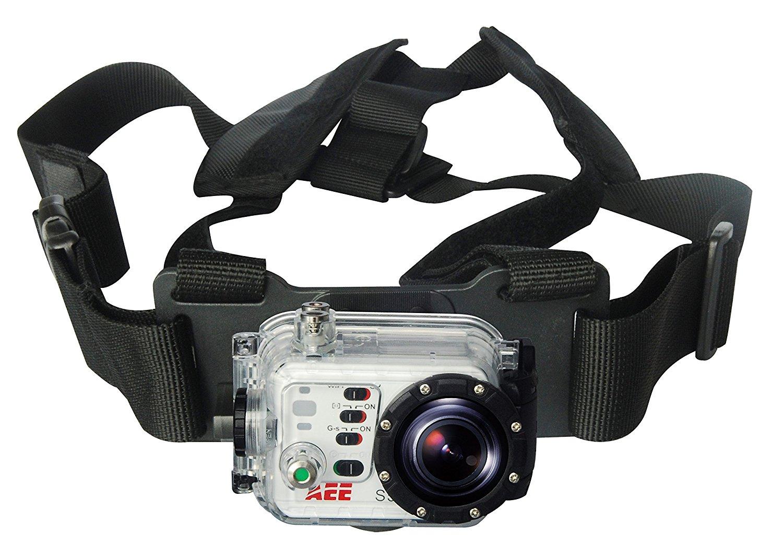 AEE đem áp dụng vào ngực b13a camera S70 / S51