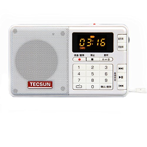 /tecsun Q3 cái máy ghi âm kỹ thuật số phát sóng / audio player (học sinh thi vào trường cao đẳng, gi