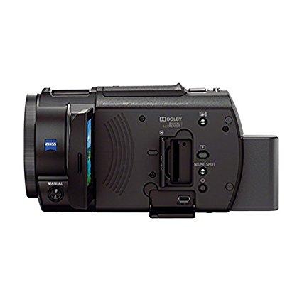 Sony FDR-AX30 4K độ nét cao camera kỹ thuật số