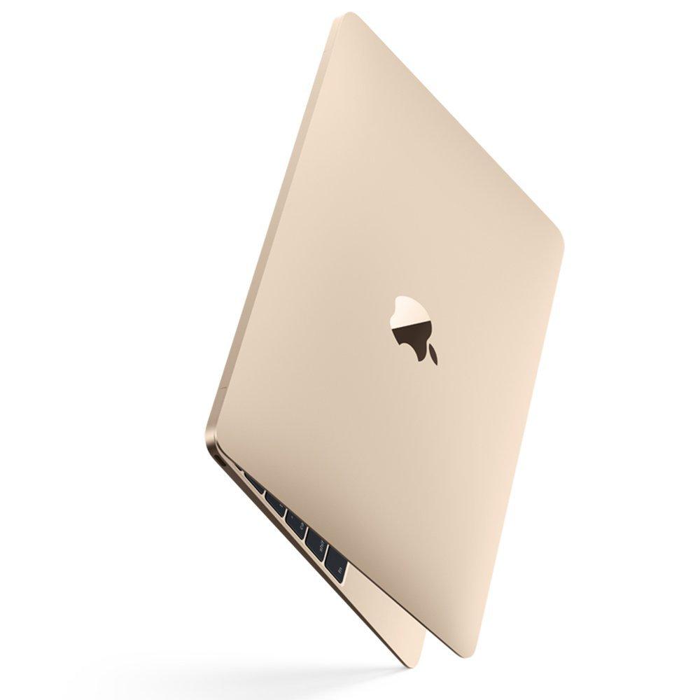 Apple  Apple MacBook 12 inch máy tính xách tay MNYK2CH/A 8GB 256GB vàng bộ nhớ SSD được trang bị màn