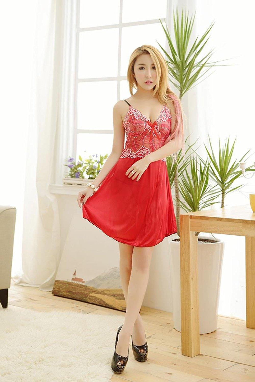 Dây treo trang phục   Sweetory Tây thắt lưng váy ngủ rũ bộ đồ thêu thùa mèo Xiêm áo tA205 nhà cửa.
