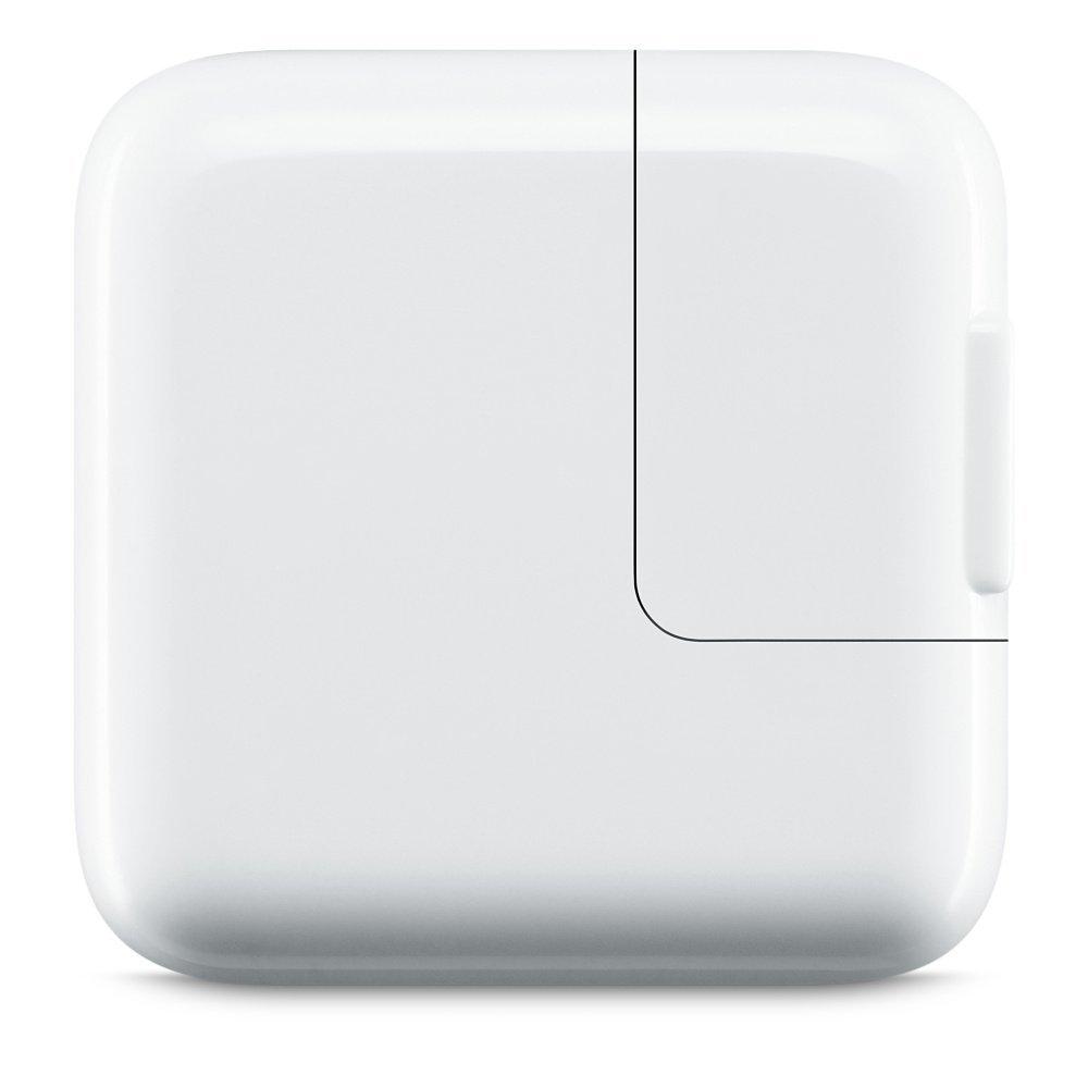 Apple iPhone / iPod iPad 12W / / điện sạc USB adapter md836ch /