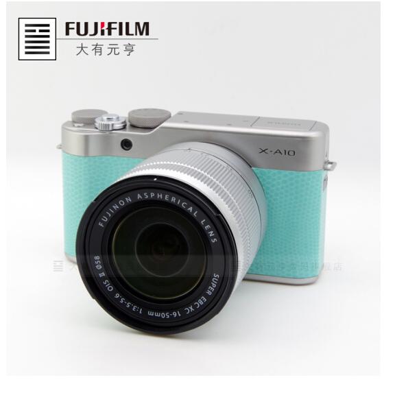 FUJIFILM  Máy ảnh kỹ thuật số, Fuji (FUJIFILM) X-A10/XA10 vi đơn điện máy ảnh kỹ thuật số / chụp tự