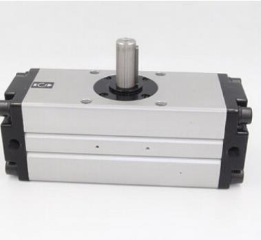 Loại SMC quay CDRA1BS80-180C 50/40/32/63/100-180c90 CDRA1BS100-180C xi lanh