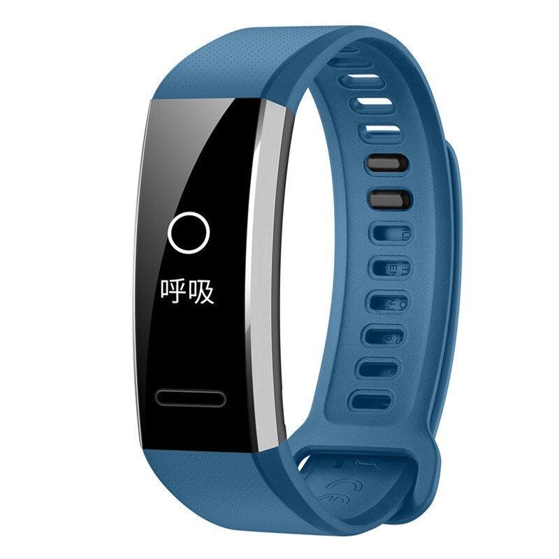 HUAWEI Huawei chuyển động vòng ERS-B29 GPS Edition 50 mét bơi GPS giám sát nhịp tim không thấm nước