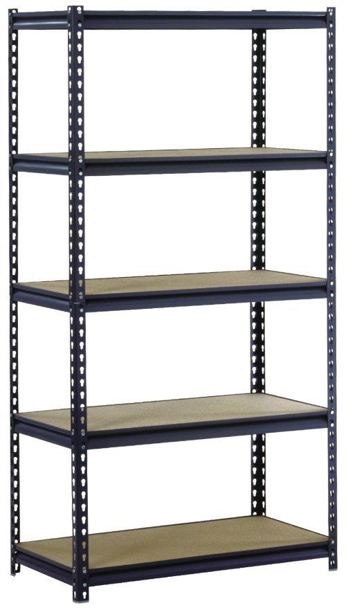 Muscle Rack    Khung cơ UR375 5, y tế, 910x450x1820mm không khung, 5, 350kg/ shelves. Khả năng tải