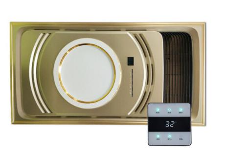 Máy quạt gió Thiên Phong (QANFN) Thiên phong tích hợp gió ấm 5 loại máy điều hòa hợp vệ sinh phòng t