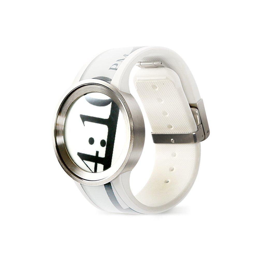 Sony FES nhìn anh fes-wa1 / W chiếc đồng hồ thông minh thiết kế hỗ trợ kết nối Bluetooth IP57 thấm n