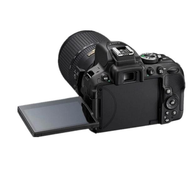 Nikon máy ảnh Nikon (Nikon) D5300 (AF-S 18-140mmf/3.5-5.6G Ed VR shot) màu đen.