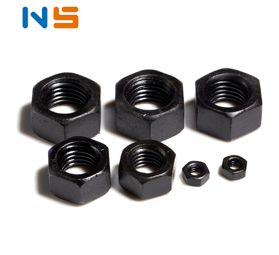NS M6-M36/12.9 mức cường độ cao góc 6 hạt / thép hợp kim đai ốc /M6/8/10/12/14/16-36 M24 (1 ngôi sa
