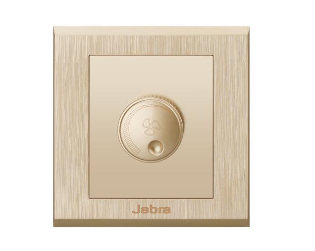 Jabra Điều chỉnh ánh sáng (Jabra) điều chỉnh thiết kế bảng chuyển đổi ánh sáng Speed 86 loại vô cực