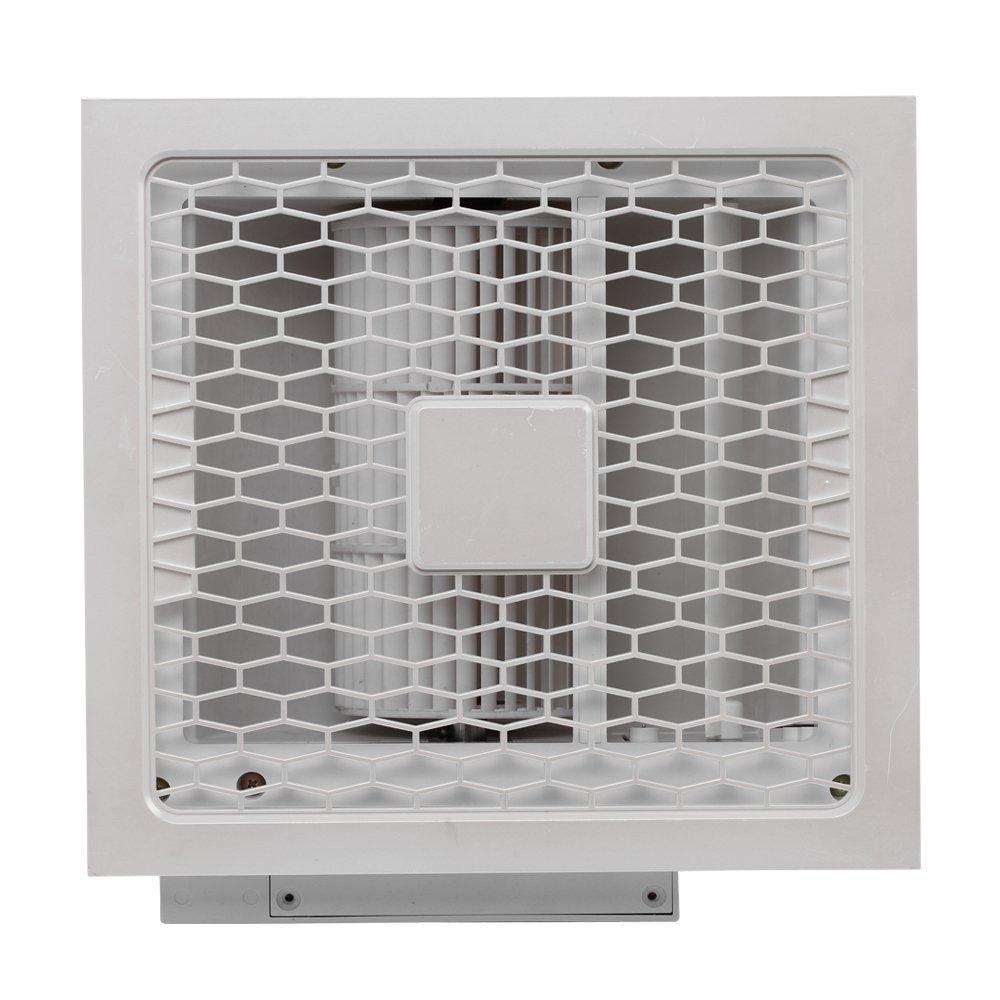 Aups Lương bá bếp nhà vệ sinh tích hợp điện lạnh quạt máy thổi quạt hút đầu BC10-1DG